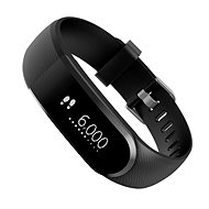 VeryFit 101DIX01 Black - Fitness náramok