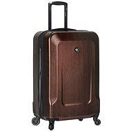 MIA TORO M1535/3-S hnedý - Cestovný kufor s TSA zámkom