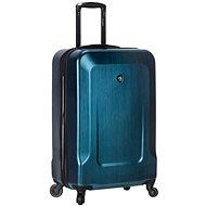 MIA TORO M1535/3-S modrý - Cestovný kufor s TSA zámkom