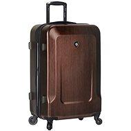 MIA TORO M1535/3-L hnedý - Cestovný kufor s TSA zámkom