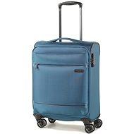 ROCK TR-0161/3-S – modrý - Cestovný kufor s TSA zámkom