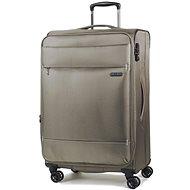 ROCK TR-0161/3-M – béžový - Cestovný kufor s TSA zámkom