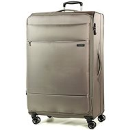 ROCK TR-0161/3-L – béžový - Cestovný kufor s TSA zámkom