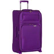 AEROLITE T-9515/3-M – fialová - Cestovný kufor