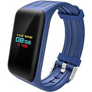 CUBE1 Smart band DC28 Plus Blue - Fitness náramok