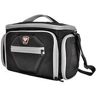 Fitmark termo taška Shield LG, čierna - Termotaška
