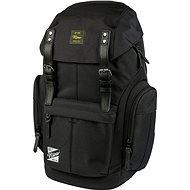 Nitro Daypacker True Black - Mestský batoh