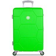 Suitsuit TR-1251/3-M ABS Caretta Active Green - Cestovný kufor