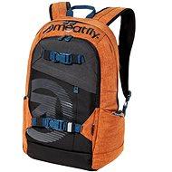 Meatfly Basejumper 4 Backpack, M - Mestský batoh