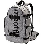 Meatfly Wanderer 4 Backpack, A - Mestský batoh