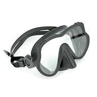 Najlepšia potápačská maska Narvalo - Držiak na kameru
