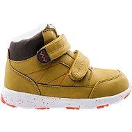 Bejo Lasio kids Camel/Orange - Trekingové topánky