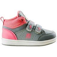 Bejo Conela kids Light grey/Powder pink/Rabbit