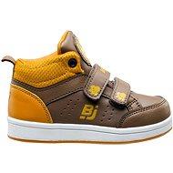 Bejo Lionis kids Brown/Mustard/Lion