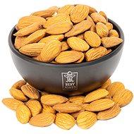 Bery Jones Almonds, Natural, 1kg - Nuts