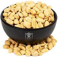 Bery Jones Roasted Peanuts, Unsalted, 1kg - Nuts