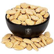 Bery Jones Roasted Almonds, Peeled, Salted, 1kg - Nuts