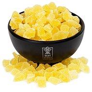 Bery Jones Ananás kocky 1 kg - Sušené ovocie