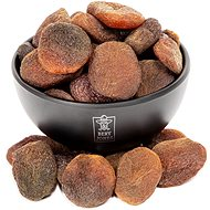 Bery Jones Apricots Dried, Unsulphurised (Without Preservatives), 1kg - Dried Fruit