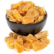 Bery Jones Ginger Pieces, Natural, 500g - Dried Fruit