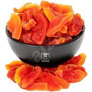 Bery Jones Papaya Slices, Natural, 500g - Dried Fruit