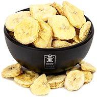 Bery Jones Lyophilised Banana Slices, 150g - Freeze-Dried Fruit