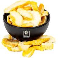 Bery Jones Freeze-Dried Peach Slices, 150g - Freeze-Dried Fruit