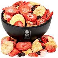 Bery Jones Zmes lyofilizovaného ovocia 100 g - Lyofilizované ovocie