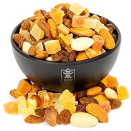 Bery Jones Fruit and Nut Mix, 1kg - Nuts