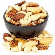 Bery Jones zmes orechov natural 1,2 kg