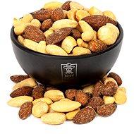 Bery Jones zmes pražených, solených orechov 1,2 kg