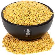 Bery Jones Ľanové semienko zlaté 1 kg - Semienka