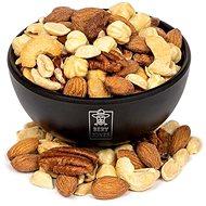 Bery Jones A mixture of roasted nuts 1kg - Nuts