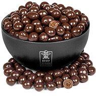 Bery Jones Dark Chocolate Coffee Bean - Nuts
