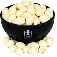 Bery Jones Almonds in yoghurt