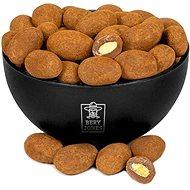 Bery Jones Milk chocolate and cinnamon almonds
