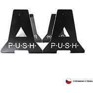 Push Pro MT Parallettes - Bradlá