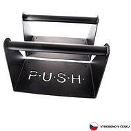 Push Pro MT Nízke bradlá stalky - Podpery na kliky