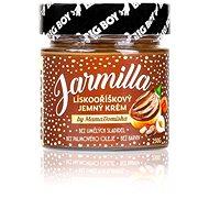 BIG BOY Jarmilla by@mamadomisha 250 g - Orechový krém