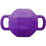 BOSU Hydo Ball Adjustable water Kettlebell 2 – 11 kg Purple