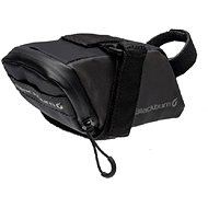Blackburn Grid Small Seat Bag Black Reflective - Taška