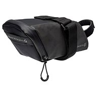 Blackburn Grid Medium Seat Bag Black Reflective - Taška