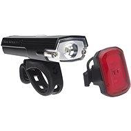 BLACKBURN Dayblazer 400 + Click USB Rear (Sada) - Svetlo na bicykel