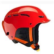 a1179f04c Cébé Dusk RTL - Red veľ. 55 – 58 cm - Detská lyžiarska prilba