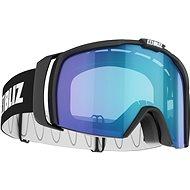 Bliz Nova Matt Black - Lyžiarske okuliare