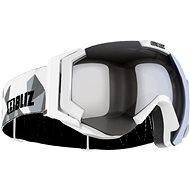 Bliz Carver Smallface White - Lyžiarske okuliare d49554086b7