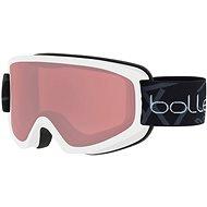 Bollé Freeze-Matte White-Vermillon - Lyžiarske okuliare