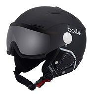 0de7ac952 Bollé Backline Visor Premium-Soft Black & White 56 – 58 cm - Lyžiarska  prilba