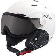 205c1fe53 Bollé Backline Visor Premium-Soft White & Black 56 – 58 cm - Lyžiarska  prilba