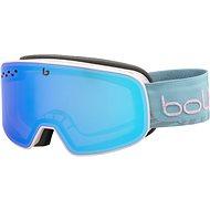 Bollé Nevada Small Pink & Blue Matte Photochromic Vermillon Blue - Lyžiarske okuliare